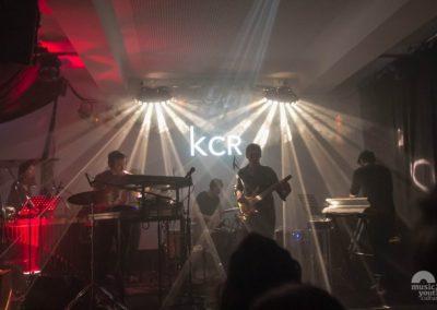 kcr live - initiative youth & culture @ juze bad neustadt