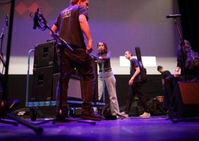 kcr live - digitalanalog @ gasteig münchen