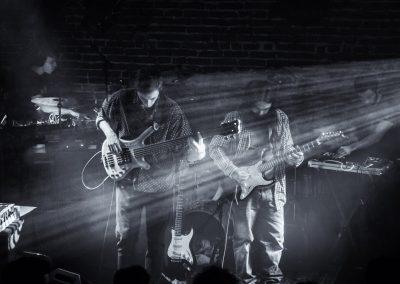 KCR RHD Debut band 2 - Photo by MP artworks
