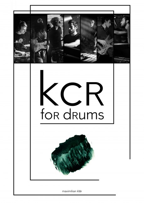 KCR drum-booklet Page 1