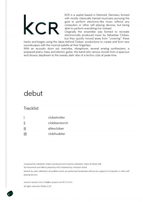 KCR drum-booklet Page 2