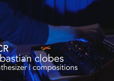 Sebastian Clobes   Synthesizer, Composition