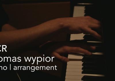 Thomas Wypior   Piano, Arrangement